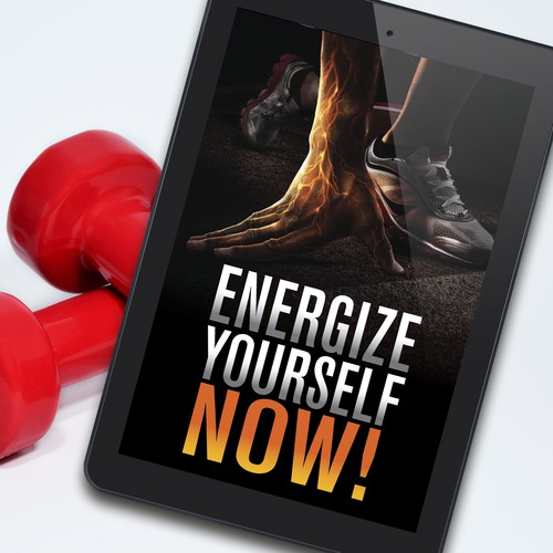 Energize Yourself Now!