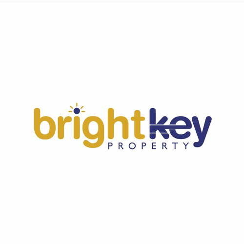 logo for a UK property company