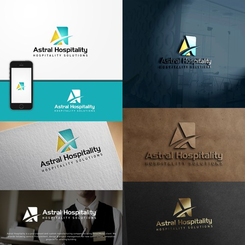 Astral Hospitality