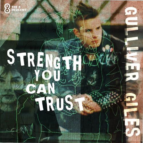 Punk cd cover for entrepreneurs