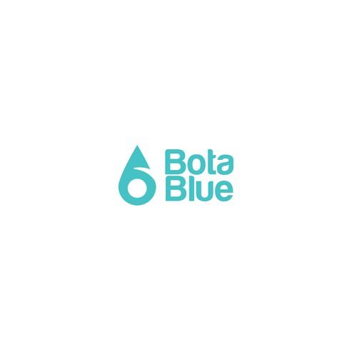 Logo was water Bottle company