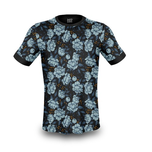 Lucid Clothing Floral Design