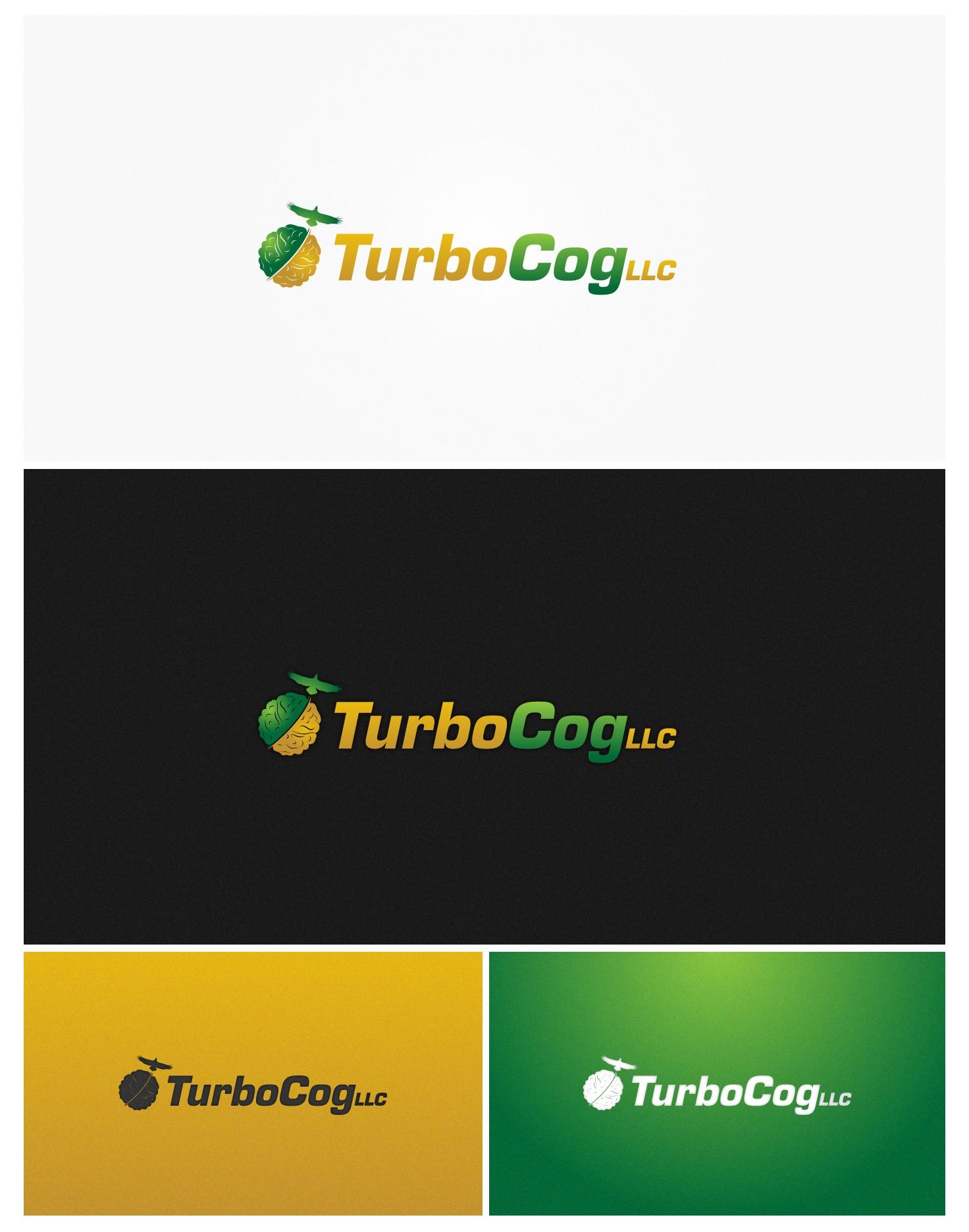New logo wanted for TurboCog LLC