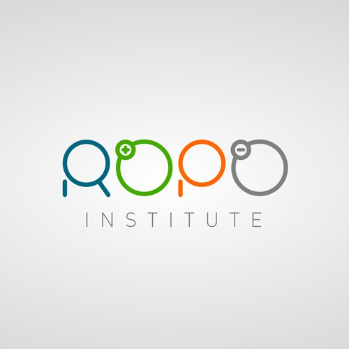 Logo for ROPO INSTITUTE - Fast Response Time / Brief Continuously Updated