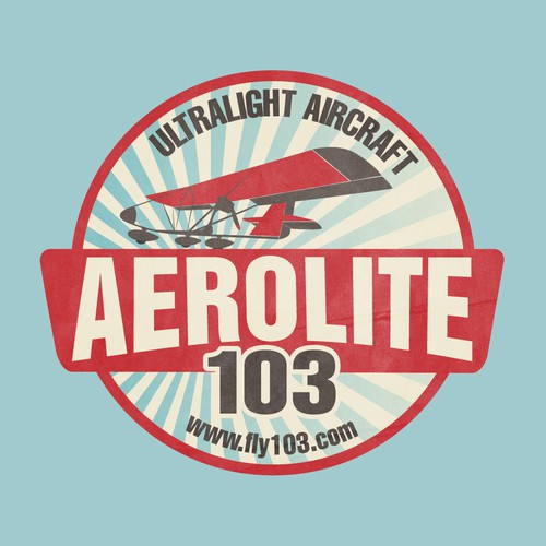 Aerolite 103 needs a new logo