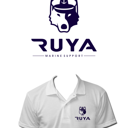 ** Top 6 Designers Walk Away w/ Cash ** Create an original brand & logo for RUYA