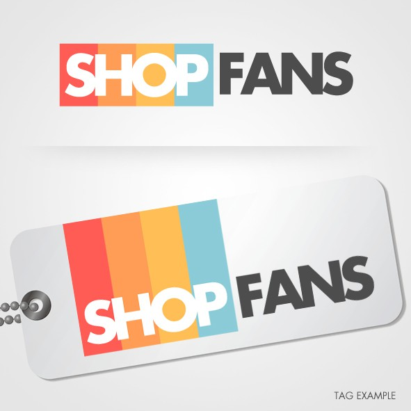 Shopfans seeking logo update