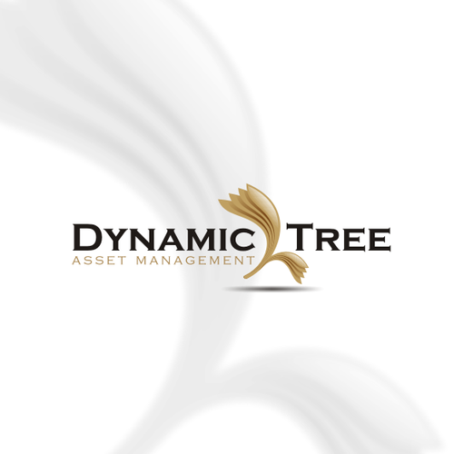 Dynamic Logo Needed for Young, Innovative Finance Firm