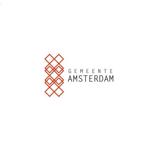 Community Contest: create a new logo for the City of Amsterdam