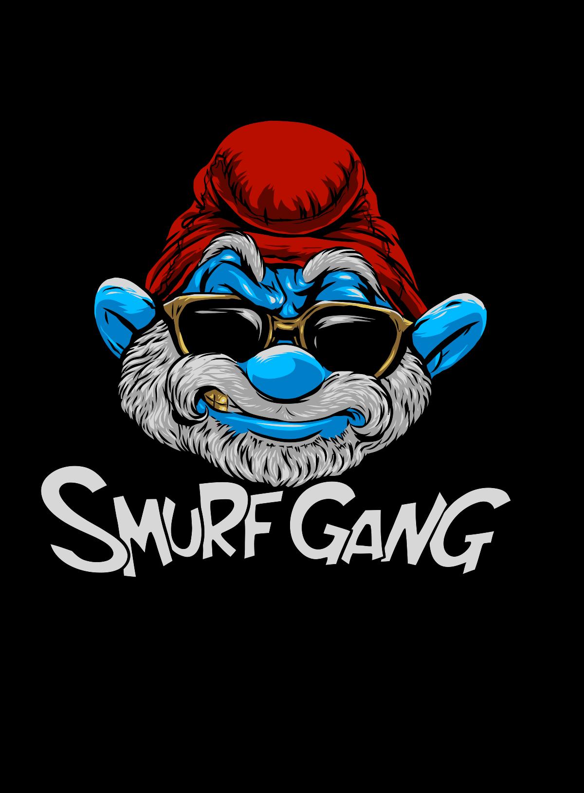 Smurf Gang