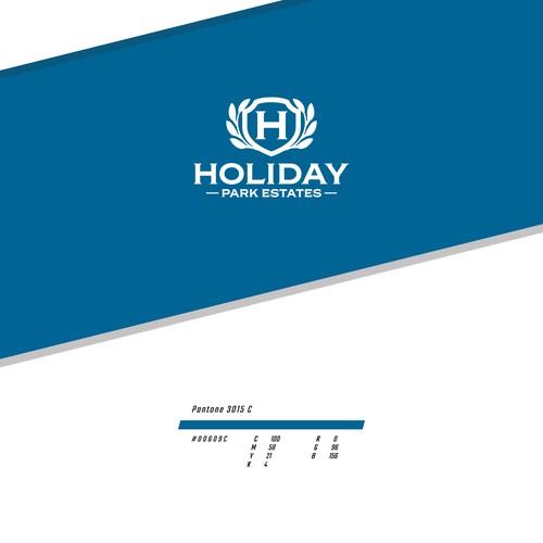 Holiday Park Estates Logo