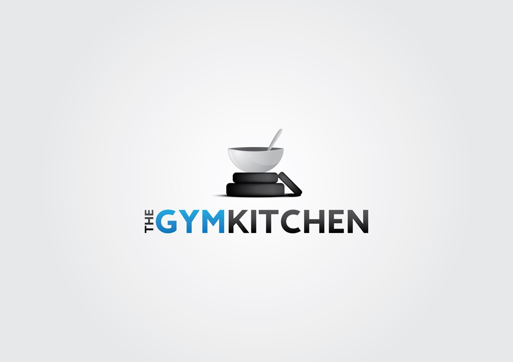 Create THE logo for The Gym Kitchen