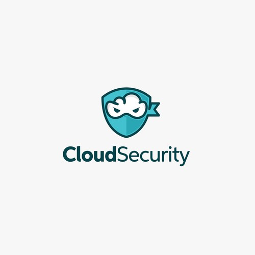 Cloud Security Ninja Logo