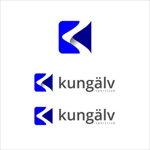 Simple logo for a Sportclub