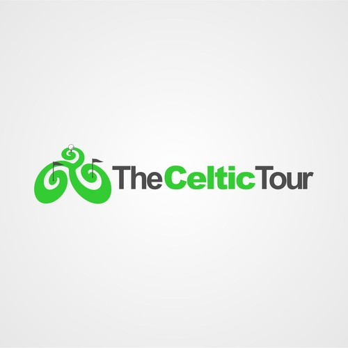 the celtic tour logo