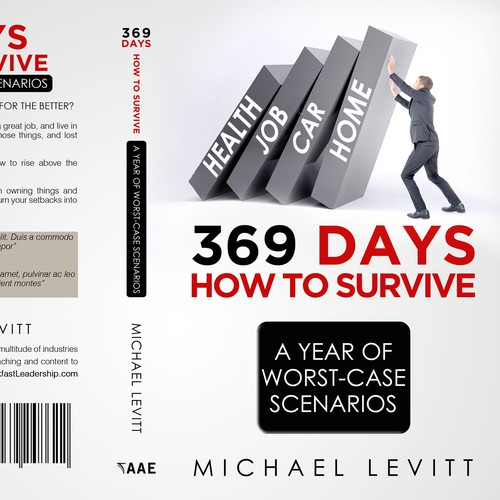 369 DAYS How to Survive a Year of Worst-Case Scenarios