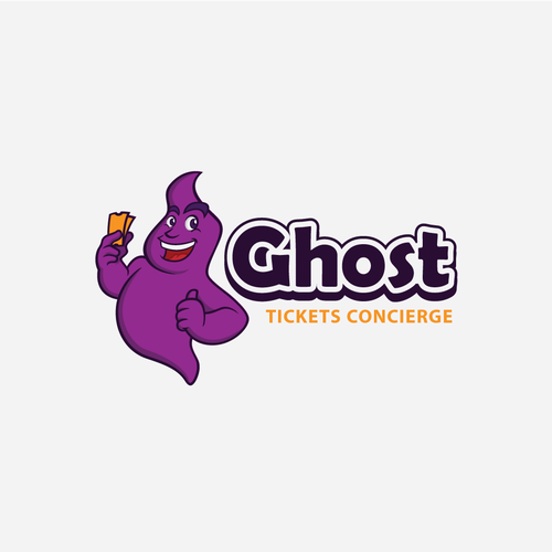 Ghost Tickets Concierge