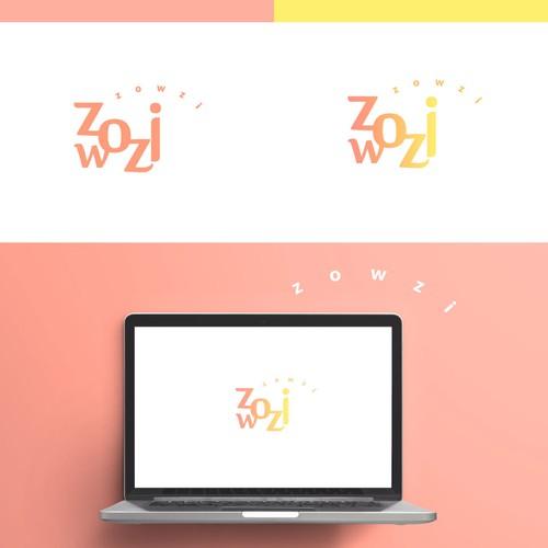 ZOWZI  logo website