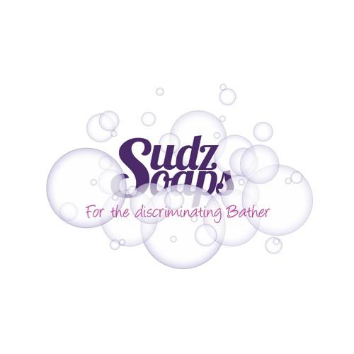 Product logo SUDZ SOAPS