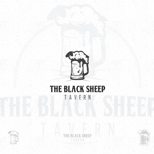 The Black Sheep Tavern