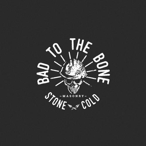 Bad to the bone;