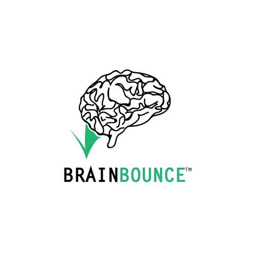 BrainBounce Logo