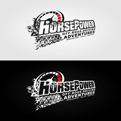 Logo for Off-Road Driving Adventure Company