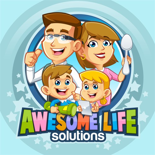 AWESOME LIFE SOLUTIONS