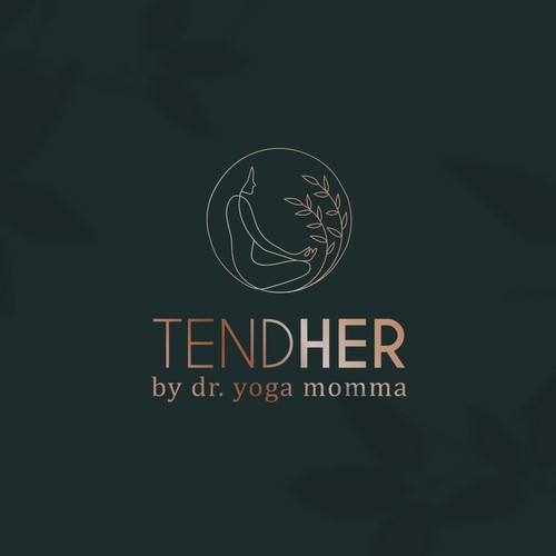 Tend Her Logo