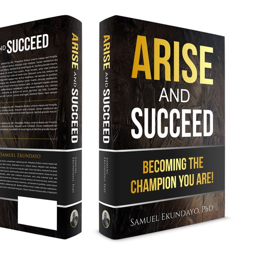 Arise And Succeed