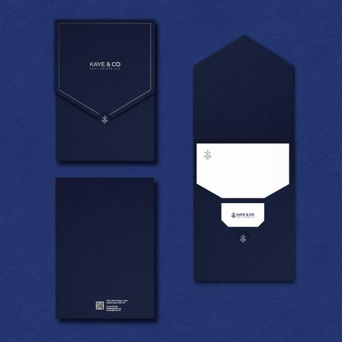 Elegant Folder