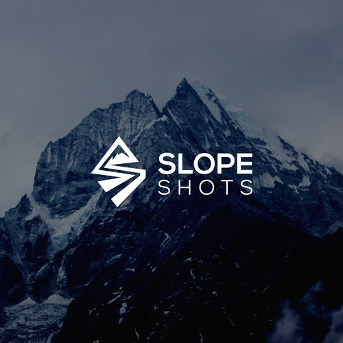 Slope Shots Logo
