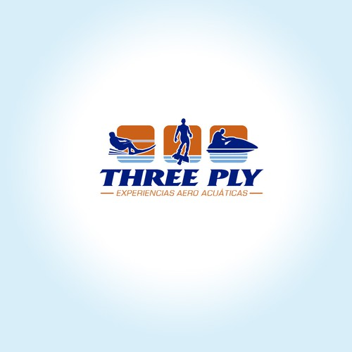 THREE PLY