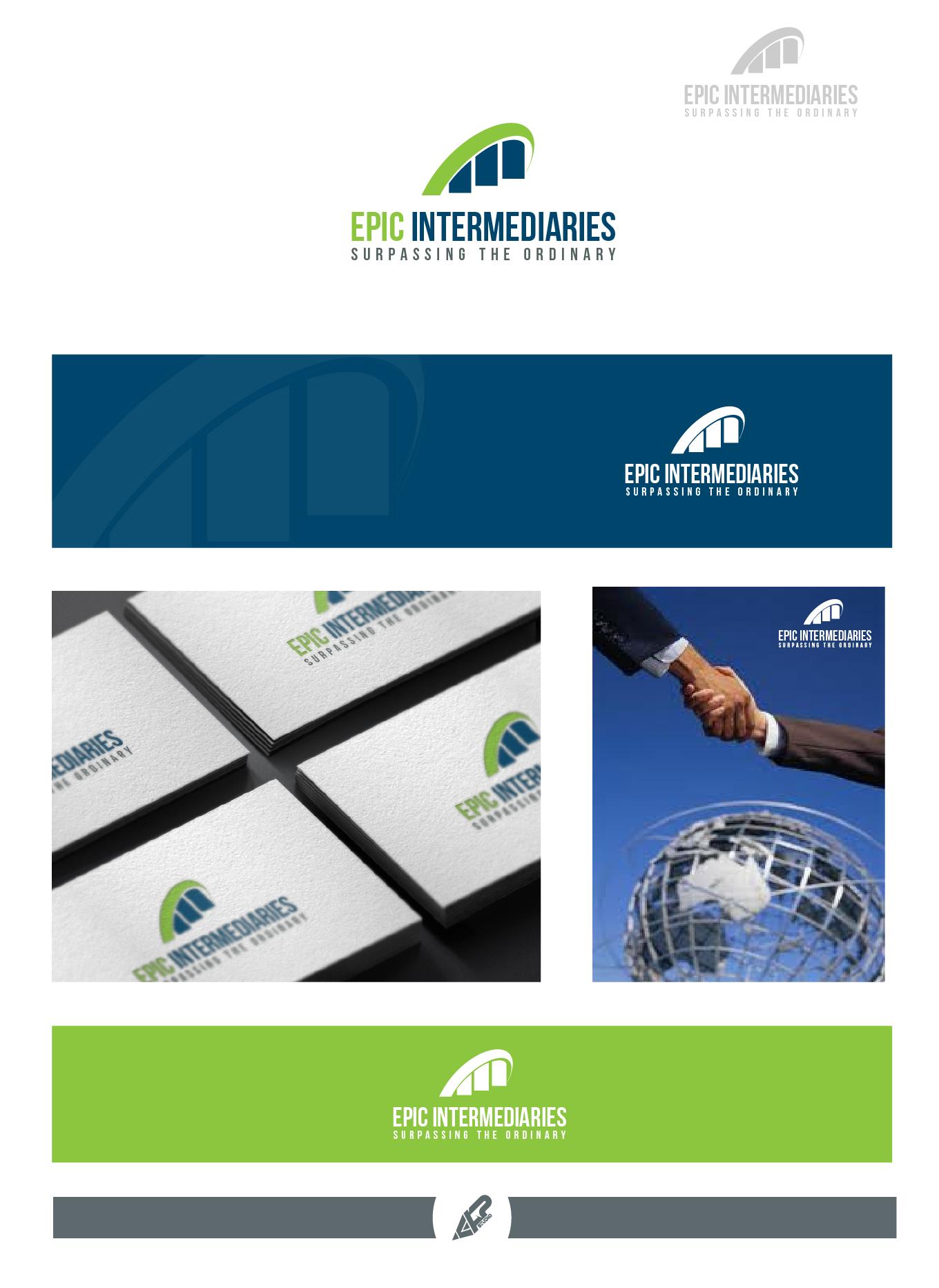 epic intermediaries needs a new logo