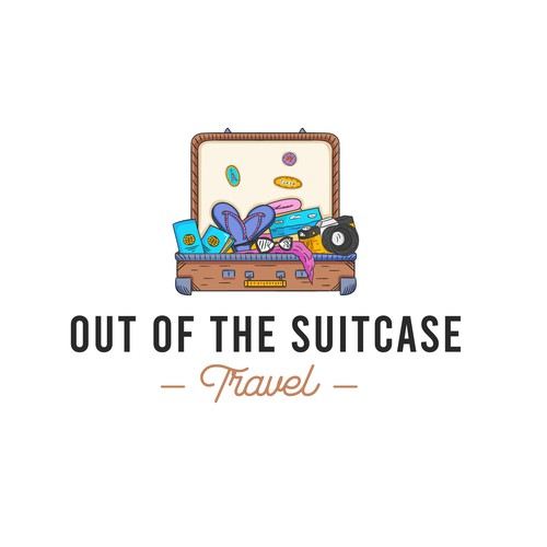 Out of the Suitcase Travel