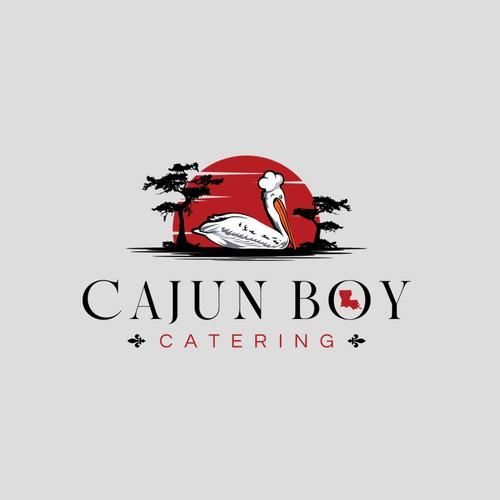 Cajun Boy Catering