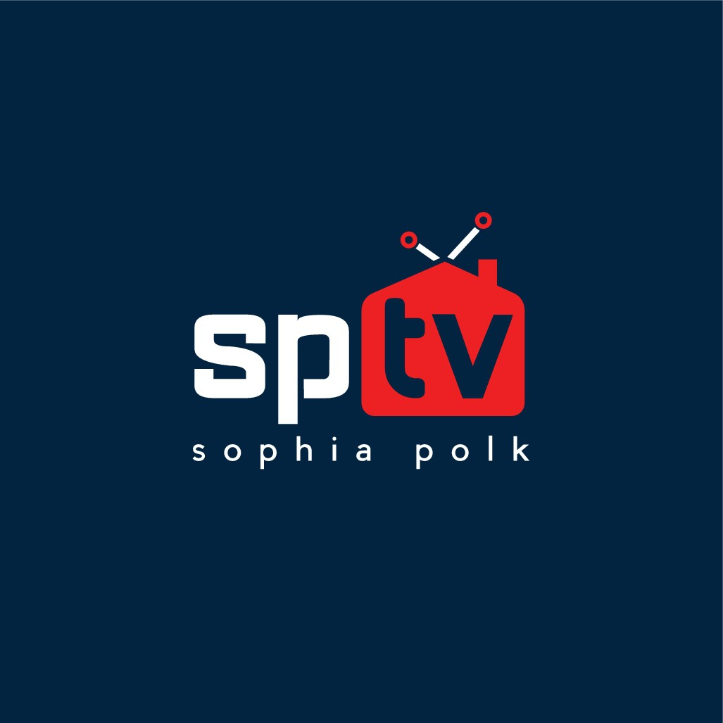 Design logo for our new TV show for YouTube