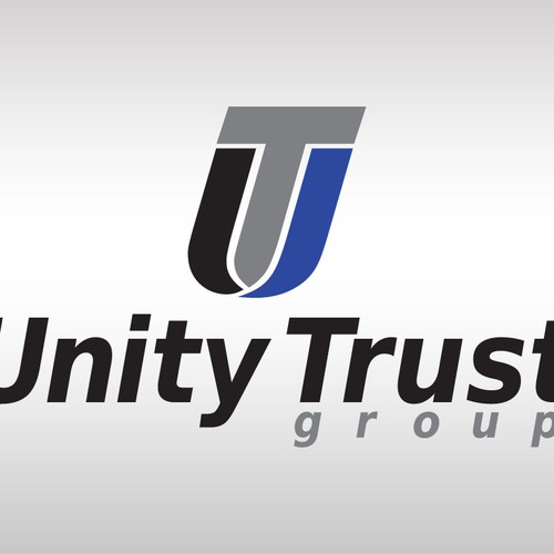 Logo design for Unity Trust