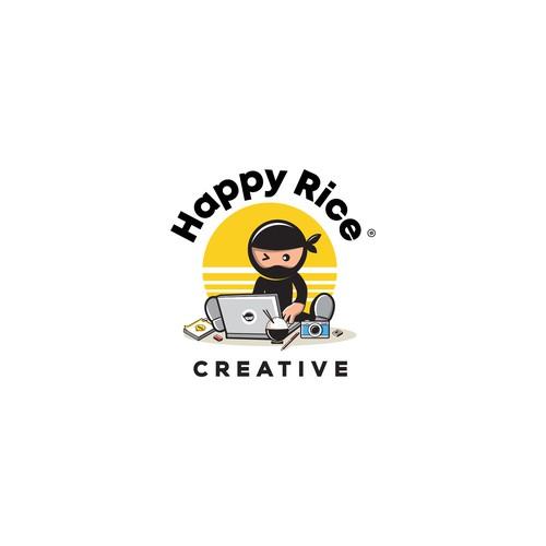 Hppy Rice Creative