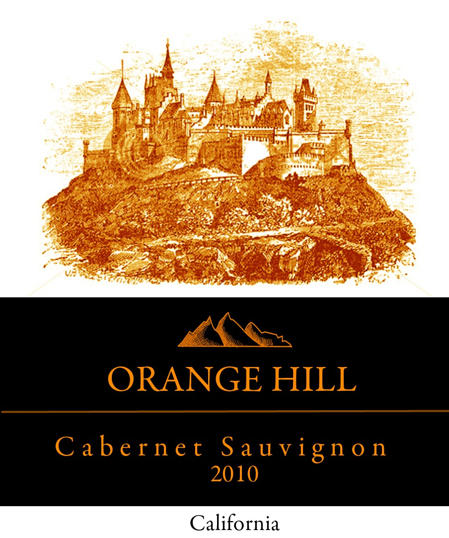 Help SandCastle or Rocky Point Wines with a new print or packaging design