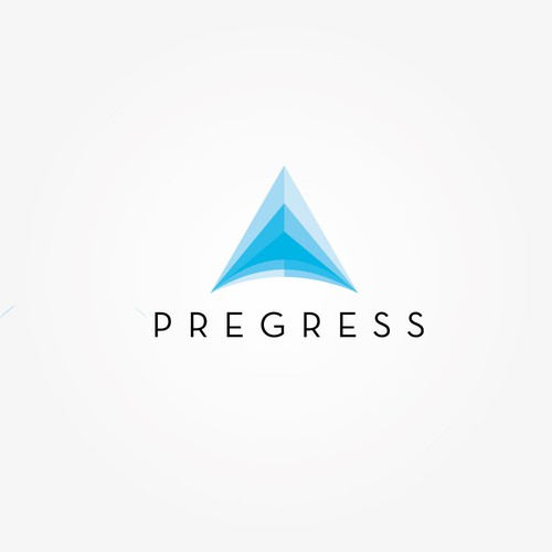 Logo concept for Pregress