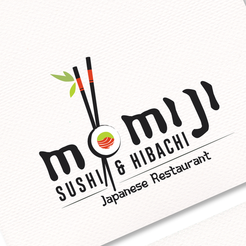 New Japanese Restaurant looking for a trendy logo