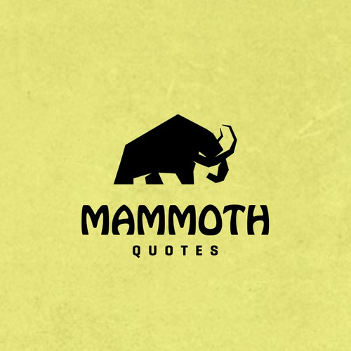 Mammoth Quotes
