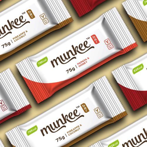 Logo for Munkee™