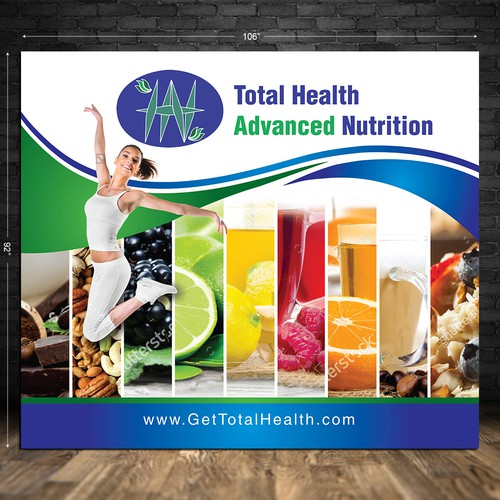total health advanced nutrition