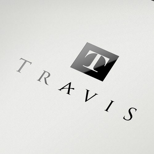 Neil Travis needs a new logo