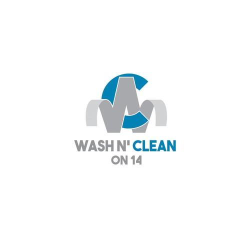 """Wash n"""" Clean on 14"""