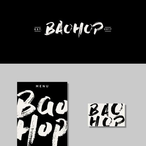 BaoHop  logo/branding