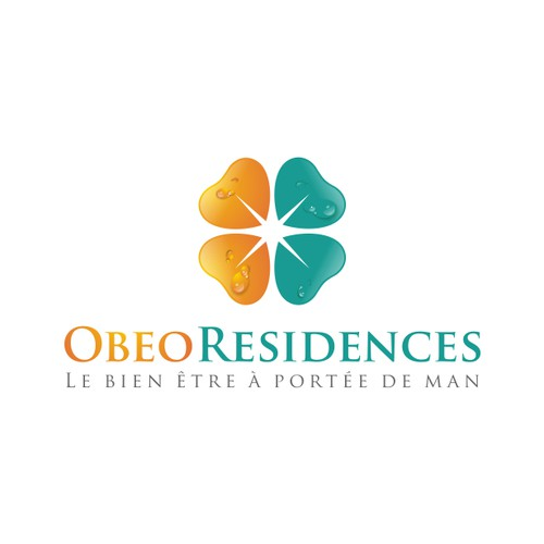 Design the logo of the new generation of French residences !