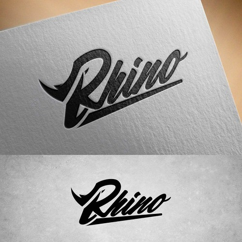 The Designer of Shanghai Rhino